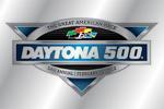 Daytona 500 Flag