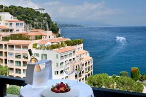 Monaco Grand Prix with Grand Prix Tours