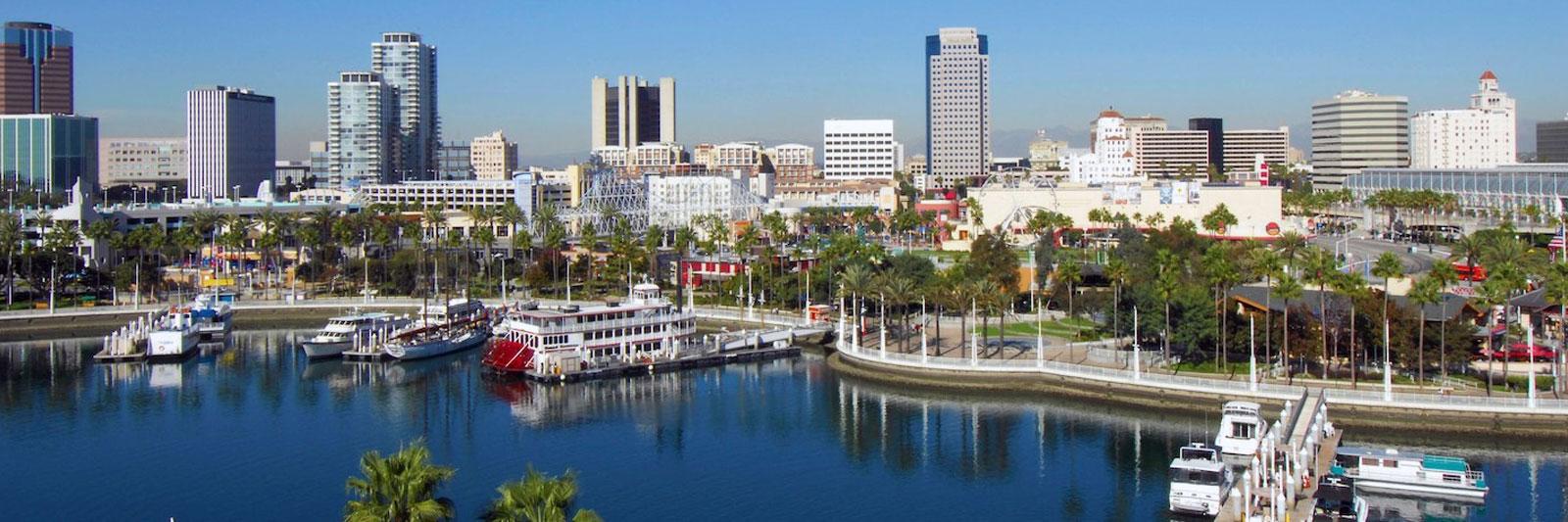 Long Beach Grand Prix with Grand Prix Tours.