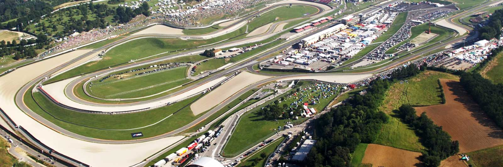 Mugello MotoGP with Grand Prix Tours.