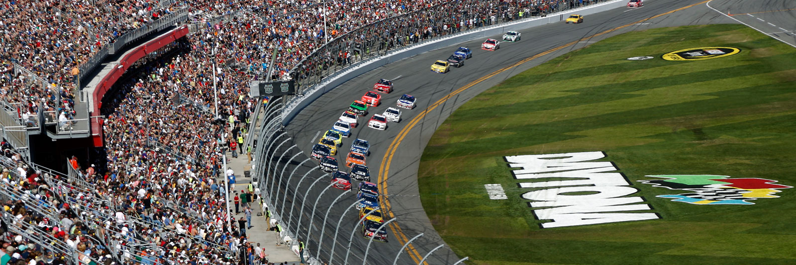 Daytona 500 with Grand Prix Tours