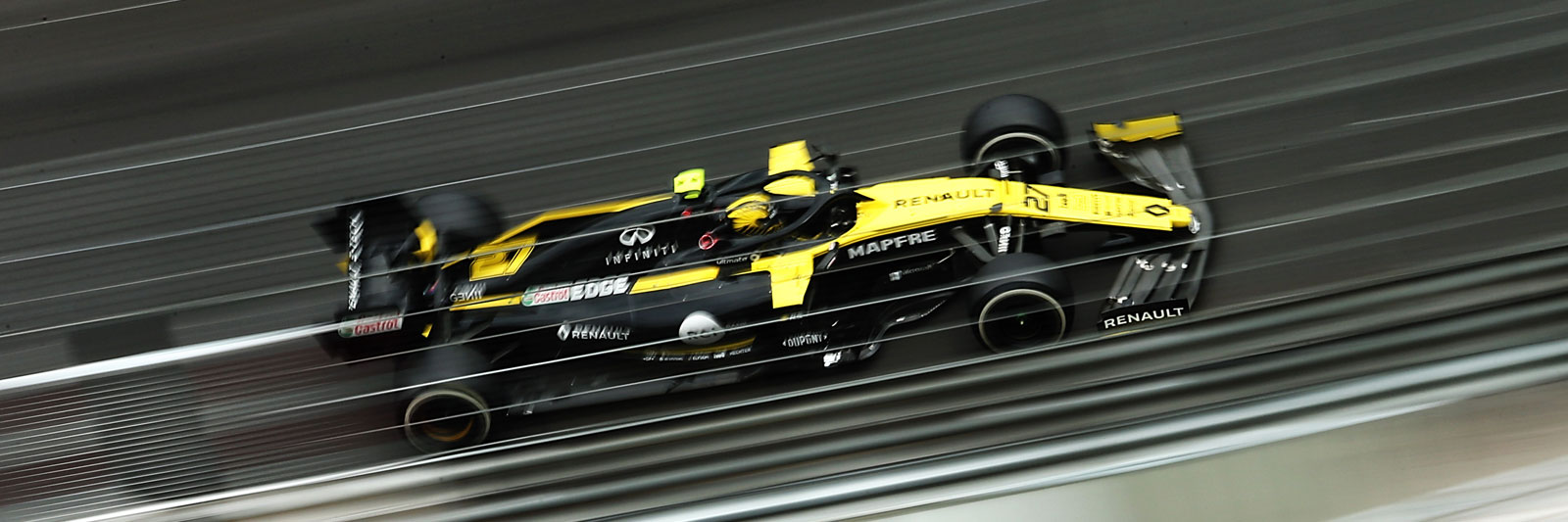 Renault F1 Team suite Tickets from Grand Prix Tours