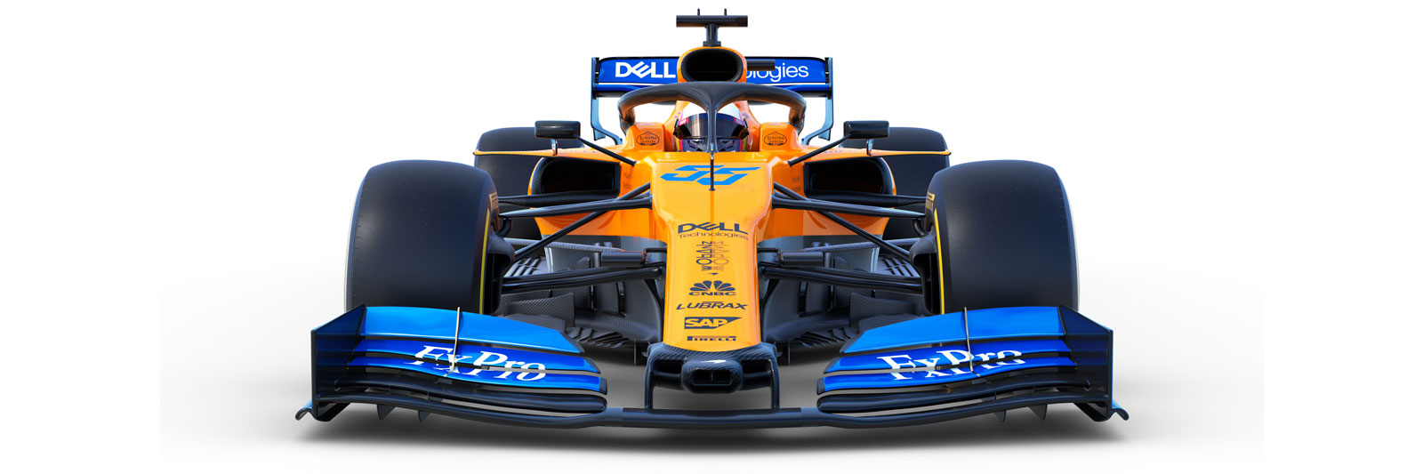 McLaren Grid Club Tickets from Grand Prix Tours