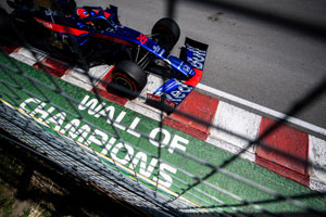 The Canadian Grand Prix with Grand Prix Tours