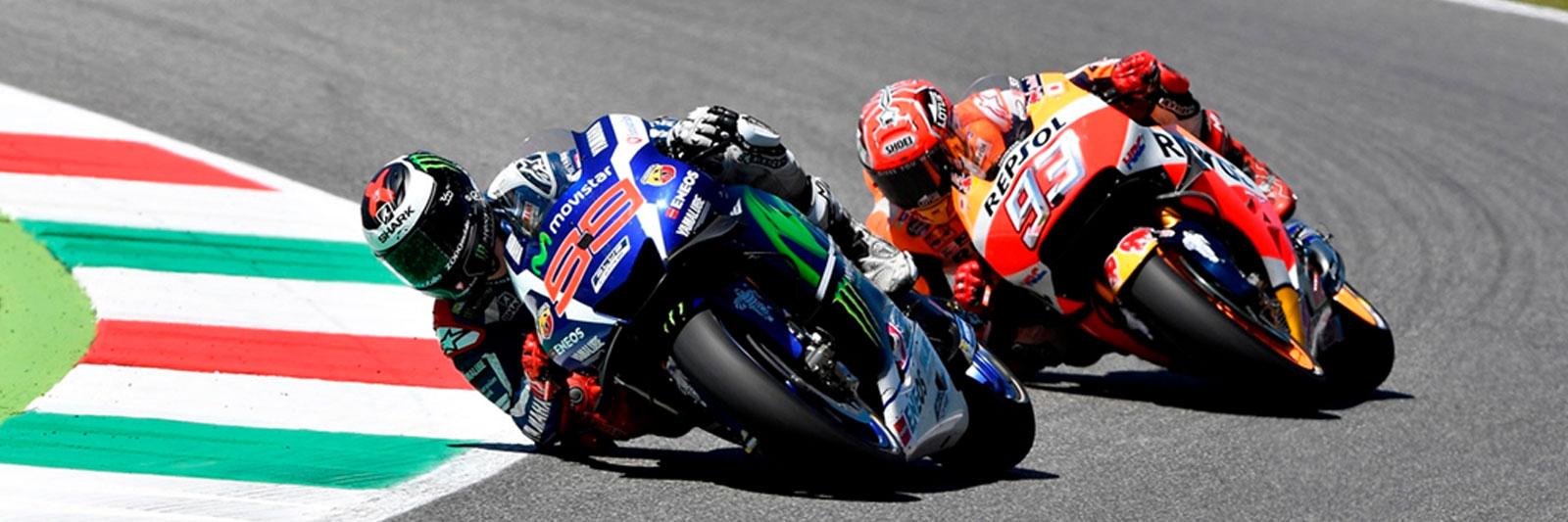 Mugello MotoGP with Grand Prix Tours.