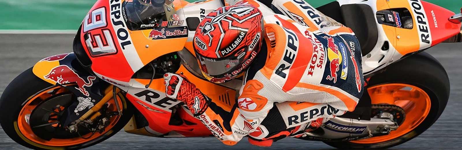 Valencia MotoGP with Grand Prix Tours.